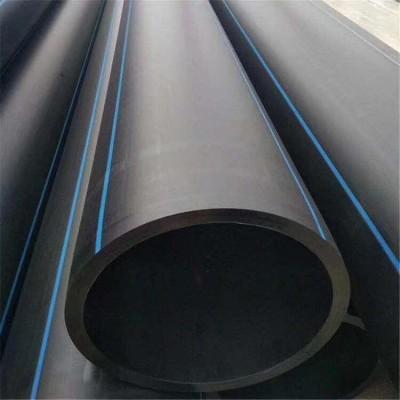 成都pe管的生产厂家 300pe管价格 pe管20