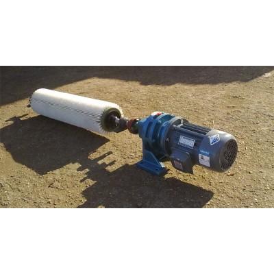 b-1000无动力旋转式清扫器 我们的产品不怕比较