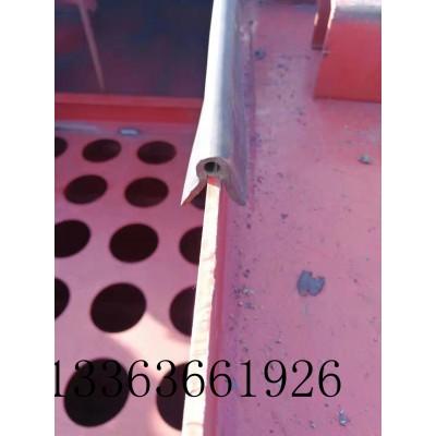 脉冲布袋除尘器安装方法如下上箱体