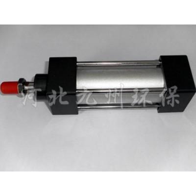 除尘气缸如何选型及常见故障除尘配件