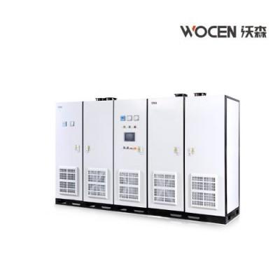 岸电电源 大功率交流电源 码头岸电电源沃森定制