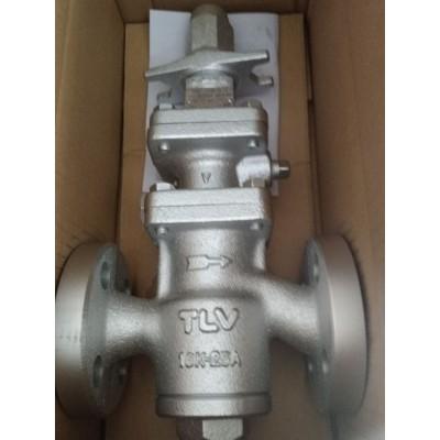 日本TLV蒸汽减压阀 产品COSR-16阀门系列