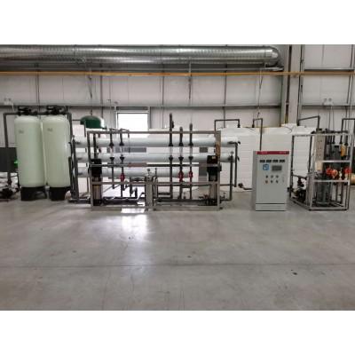 苏州超纯水设备_化学试剂生产用水设备_超纯水设备