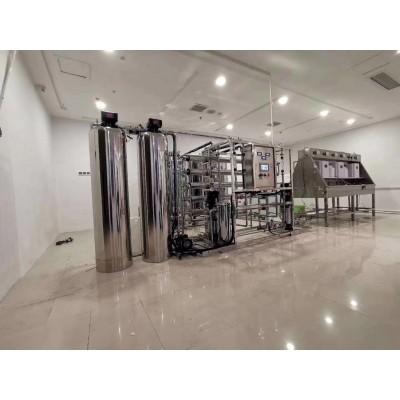 苏州纯水设备_化妆品生产用水设备_纯水设备
