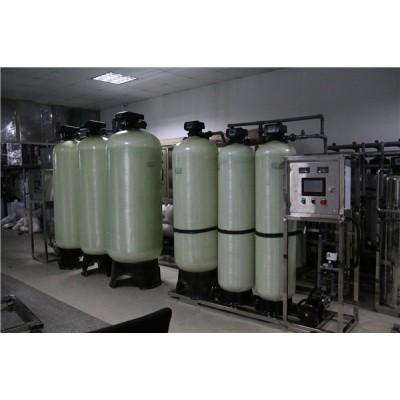 苏州去离子水设备_护肤品生产用水设备_超纯水设备